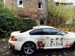 BMW M6 Coupe by WrapStyle 2016 года