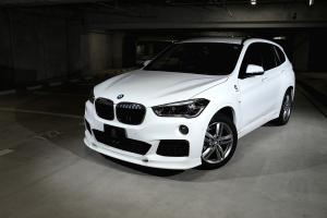 BMW X1 by 3D Design 2016 года