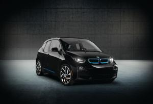 BMW i3 Shadow Sport Edition 2016 года