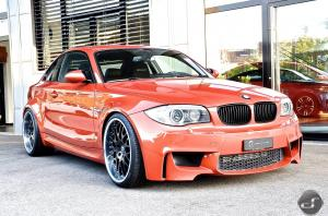 2017 BMW 1M by DS Automobile