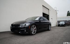 2017 BMW 435i Gran Coupe M Performance by EAS