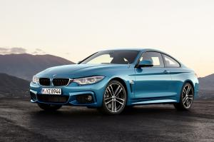 BMW 440i Coupe M Sport 2017 года (WW)