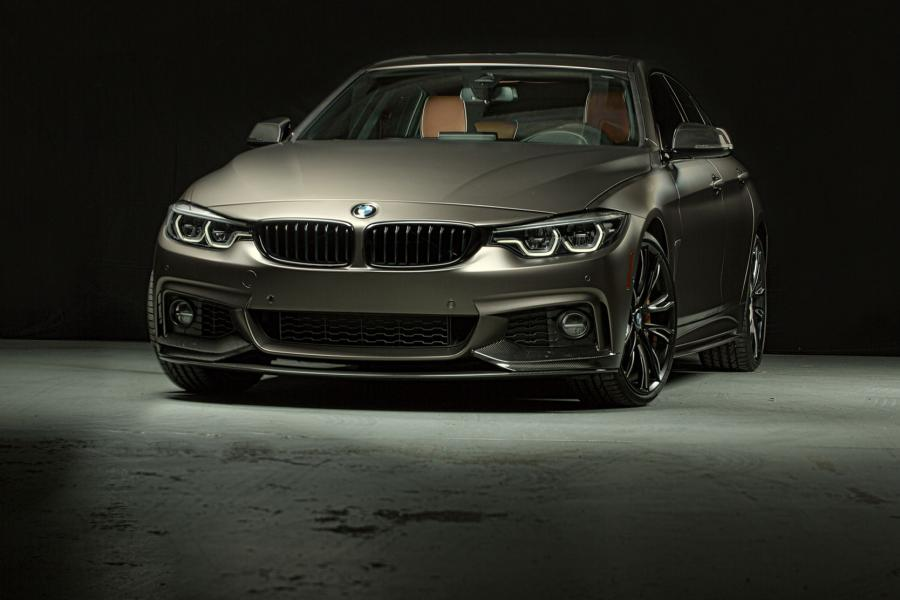 BMW 440i Gran Coupe M Performance Parts