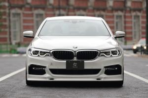 BMW 540i Sedan by 3D Design