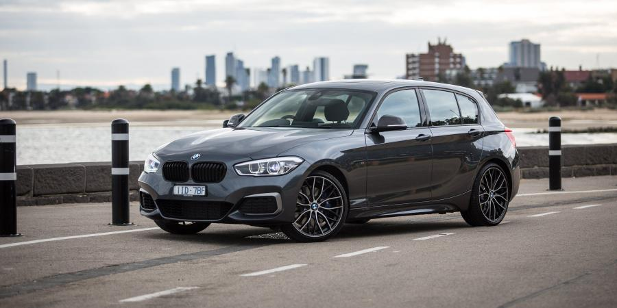 BMW M140i Performance Edition