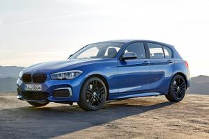 BMW M140i xDrive Edition Shadow 5-Door