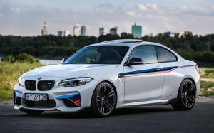 BMW M2 Coupe M Performance Accessories