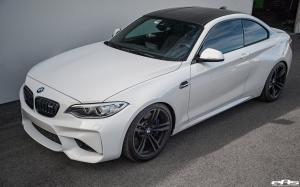 BMW M2 Coupe by EAS 2017 года