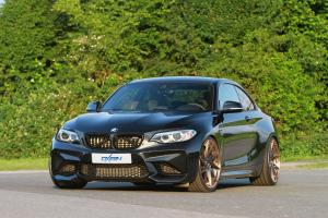 BMW M2 Coupe by Oxigin 2017 года