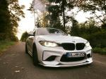 BMW M2 Coupe by Tuning Magazin and Hamann 2017 года