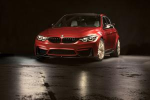 2017 BMW M3 30 Years American Edition