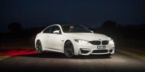 BMW M4 Coupe Pure 2017 года (AU)