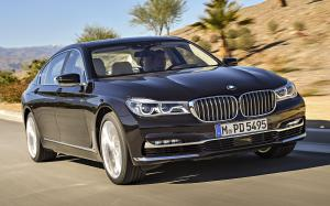 2017 BMW M760Li xDrive V12 Excellence (WW)