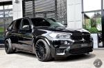 BMW X5 M Black Series by DS Automobile 2017 года