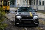 BMW X6 M MHX6 800 by Manhart Racing 2017 года