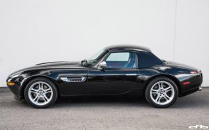 BMW Z8 by EAS 2017 года