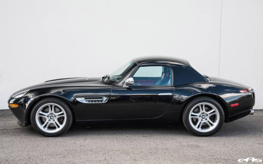 BMW Z8 by EAS