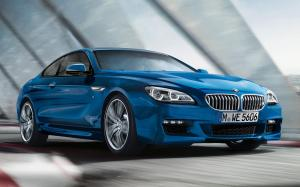 BMW 650i xDrive Coupe M Sport Limited Edition 2017 года (WW)