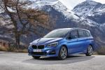 BMW 2-Series Gran Tourer M Sport 2018 года