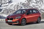 BMW 220i Active Tourer Sport Line 2018 года