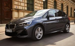 BMW 225xe Active Tourer M Sport 2018 года (WW)