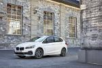 BMW 225xe Active Tourer iPerformance 2018 года