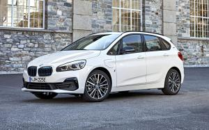BMW 225xe Active Tourer iPerformance 2018 года (WW)