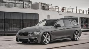 BMW 320d Touring by Z-Performance 2018 года