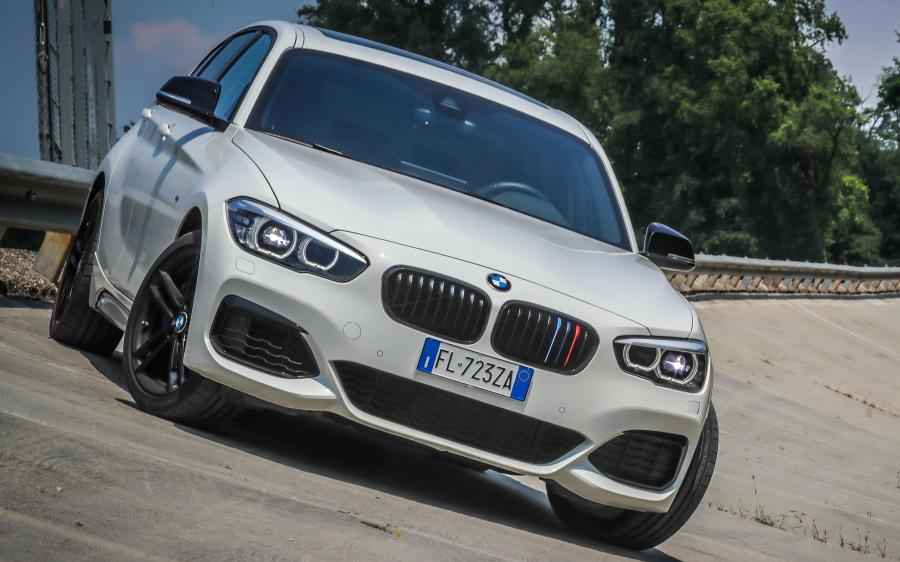 BMW M140i M Power Edition