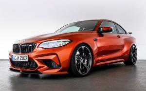BMW M2 Competition by AC Schnitzer 2018 года