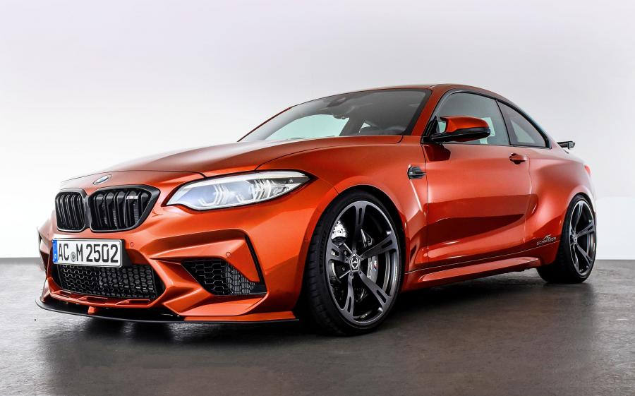 BMW M2 Competition by AC Schnitzer (F87) '2018