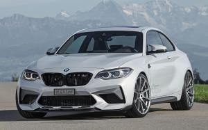 BMW M2 Competition dAHLer competition Line by dAHLer