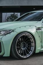 BMW M2 Coupe by Z-Performance 2018 года