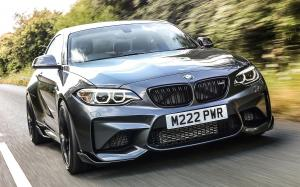 BMW M2 by Litchfield