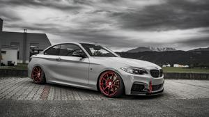 BMW M235i by Z-Performance 2018 года