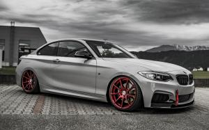 2018 BMW M235i by Z-Performance