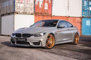 BMW M4 CS by G-Power 2018 года