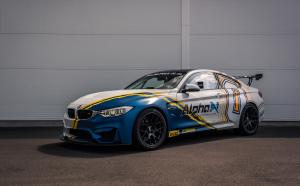 2018 BMW M4 Coupe by Alpha-N Performance