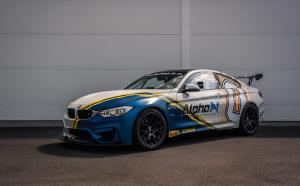 2018 BMW M4 GP by Alpha-N Performance