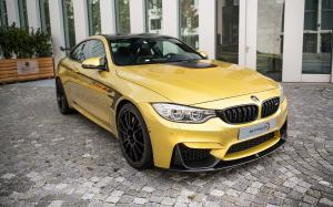 BMW M4 WP 620 by Wetterauer Performance