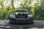 BMW M5 MH5 700 by Manhart Racing 2018 года