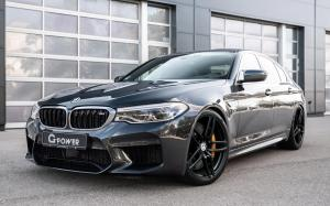 BMW M5 by G-Power 2018 года