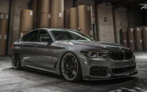 BMW M5 by Z-Performance 2018 года