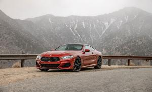 BMW M850i xDrive Carbon Package 2018 года