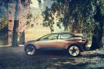 BMW Vision iNEXT 2018 года