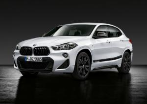 2018 BMW X2 M Performance Parts