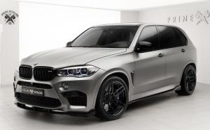 2018 BMW X5 M by Prime Detailing on ADV.1 Wheels (ADV005 M.V2 SL)