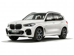BMW X5 xDrive45e iPerformance M Sport