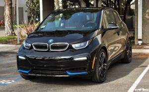 2018 BMW i3s by EAS