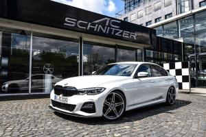 2019 BMW 3-Series Sedan M Sport by AC Schnitzer